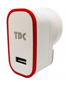 Cargador TDC 1a