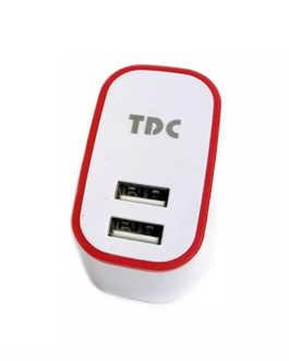 Cargador TDC 2a
