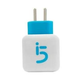 Cargador USB 2,1a