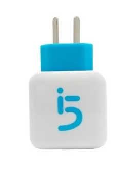 Cargador USB Iglufive 2,1a