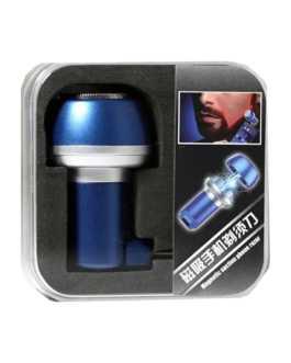 Afeitadora portátil